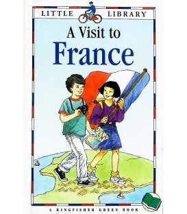 A Visit to France (Little Library)