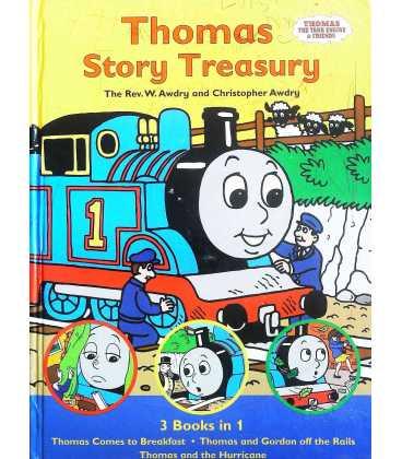 Thomas Story Treasury