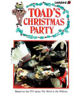 Toad's Christmas Party