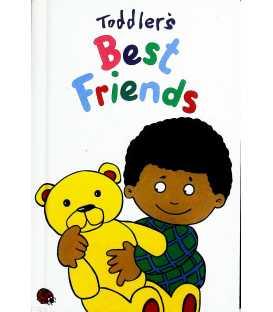 Toddler's Best Friends