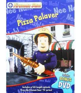 Fireman Sam: Pizza Palaver