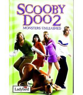 Monsters Unleashed (Scooby-Doo 2)