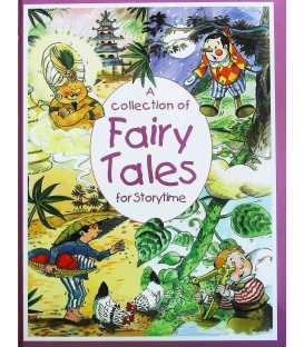 A Collection of Fairy Tales For Storytime