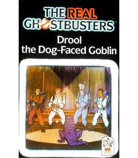 Drool the Dog-Faced Goblin (The Real Ghostbusters)