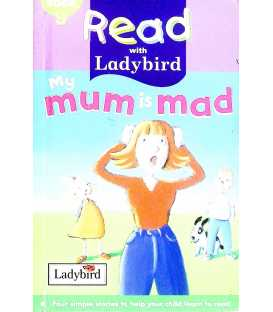 My Mum is Mad (Read with Ladybird : Book 9)