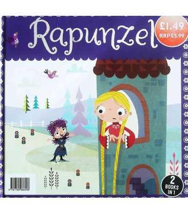 Rapunzel and Cinderella