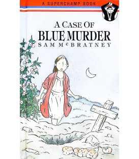 A Case of Blue Murder (A Superchamp Book)