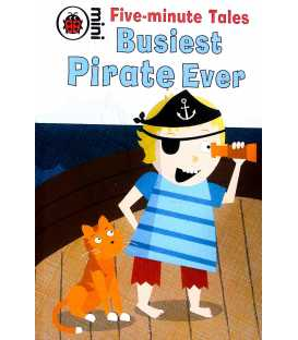 Five-Minute Tales Busiest Pirate Ever