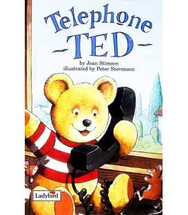 Telephone Ted Ladybird Picture Stories)