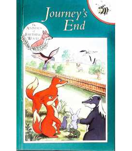 Journey's End (The Animals of Farthing Wood)