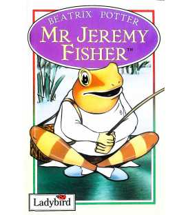 The Tale of Mr Jeremy Fisher (The World of Peter Rabbit and Friends)