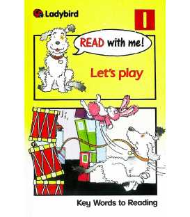 Let'sPlay(ReadWithMe : Book 1)