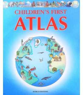 The Children's First Atlas