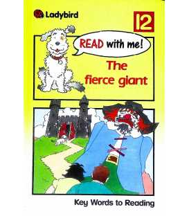 The Fierce Giant (Read With Me : Book 12)