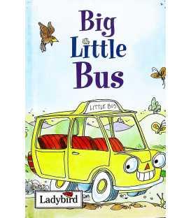 Big Little Bus (Little Stories)
