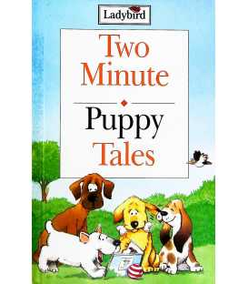 Two Minute Puppy Tales