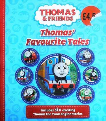 Thomas's Favourite Tales