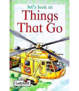 ThingsThatGo(Let'sLookAt)
