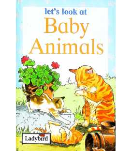 Baby Animals (Let's Look At)