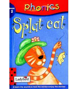 Splat Cat (Phonics : Book 2)