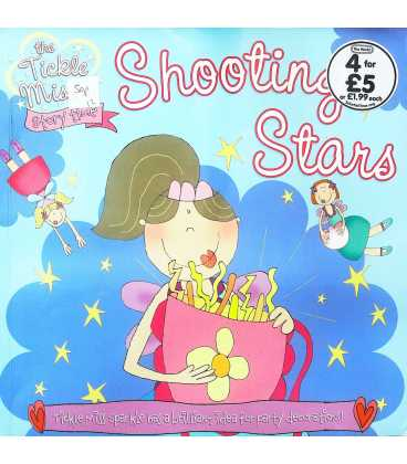 The Tickle Misses - Shooting Stars