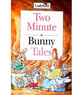 Bunny Tales (Two Minute Tales)