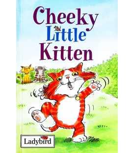 Cheeky Little Kitten (Little Stories)