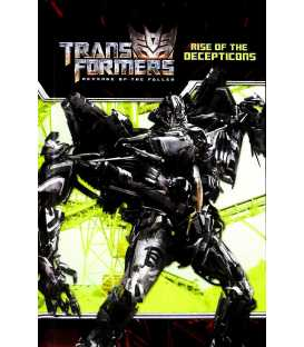 Rise of The Decepticons (Transformers)