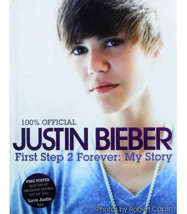 Justin Bieber Step 2 Forever