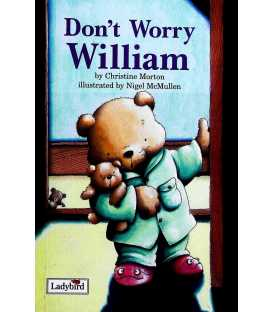 Don't Worry William (Picture Stories)