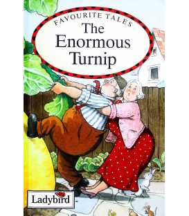 The Enormous Turnip (Favourite Tales)