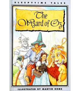 The Wizard of Oz (Sleepytime Tales)