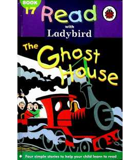 The Ghost House (Read with Ladybird : Book 17)