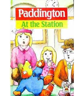 Paddington at the Station