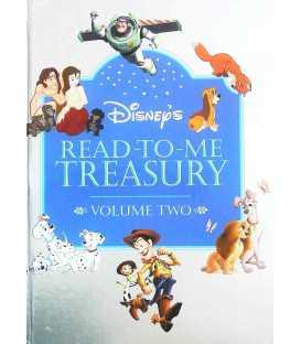 Disney's Read To Me Treasury, Vol. 2