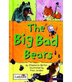 The Big Bad Bears (Animal Allsorts)