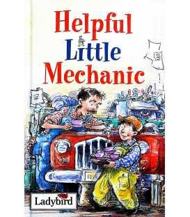 Helpful Little Mechanic (Little Stories)