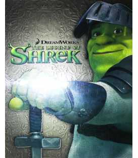 The Legend of Shrek