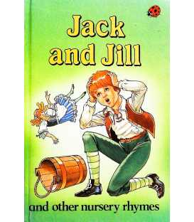 Jack and Jill and Other Nursery Rhymes (Early Learning)