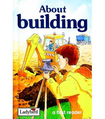 About Building (A First Reader)