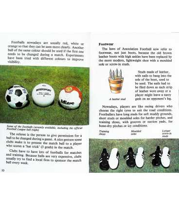 Football Inside Page 2