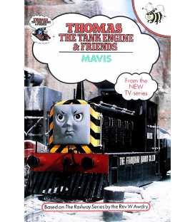 Mavis (Thomas the Tank Engine & Friends)