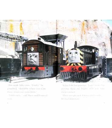 Mavis (Thomas the Tank Engine & Friends) Inside Page 2