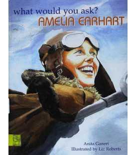 Amelia Earhart (1898-1937)