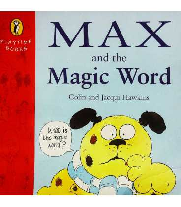 Max and the Magic Word