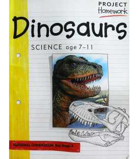 Dinosaurs (Project Homework)
