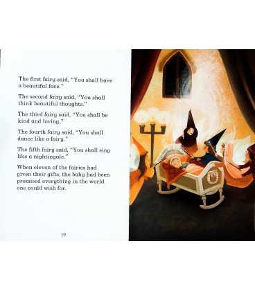 Sleeping Beauty (Ladybird Tales)  Inside Page 2
