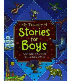 My Treasury of Stories For Boys