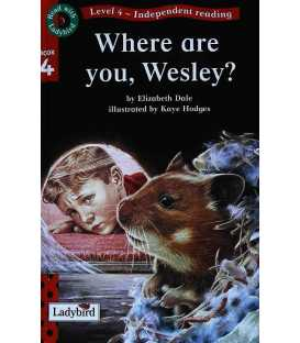 Where Are You, Wesley?