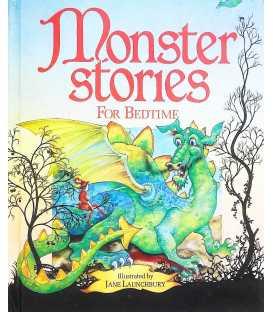 MonsterStoriesforBedtime